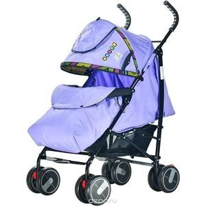 Коляска трость Tizo Zany Violet tulip коляска трость коляска трость baby care gt4 violet