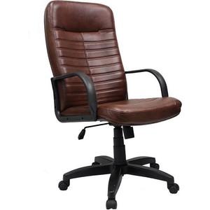 Кресло Союз мебель Орман ТГ пластик экокожа коньяк кресло союз мебель орман тг пластик экокожа виски