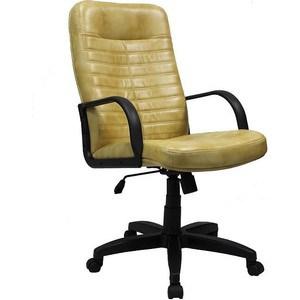 Кресло Союз мебель Орман ТГ пластик экокожа бежевая кресло союз мебель орман тг пластик экокожа виски