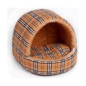 Лежанка-Домик Зоофортуна Эстрада люкс № 1 (м-005) для кошек и собак