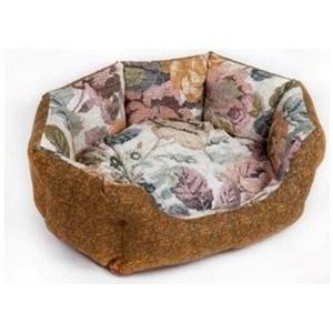 Лежанка Зоофортуна Гобелен №1 (мв-097) для кошек и собак