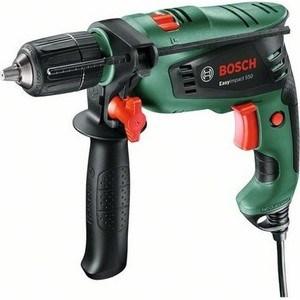 цены Дрель ударная Bosch EasyImpact 550 (0.603.130.020)