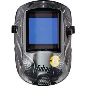 Сварочная маска Fubag Ultima 5-13 Panoramic Black Хамелеон