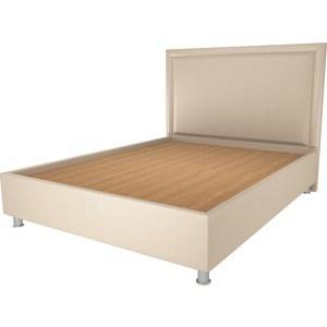 Кровать OrthoSleep Нью-Йорк бисквит жесткое основание 200х200