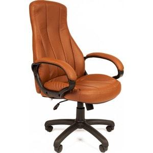 Офисное кресло Русские кресла РК 190 Терра коричневый кресло русские кресла рк 200 коричневый