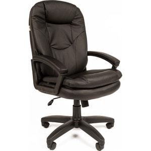 Офисное кресло Русские кресла РК 168 Терра черный кресло руководителя русские кресла рк 168 рк 168 sy