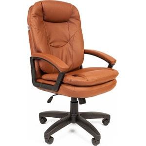 Офисное кресло Русские кресла РК 168 Терра коричневый кресло русские кресла рк 200 коричневый