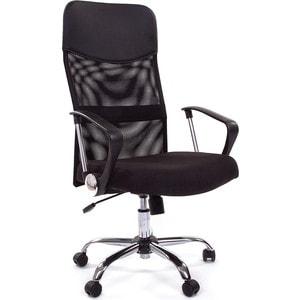 Офисное кресло Русские кресла РК 160 черный