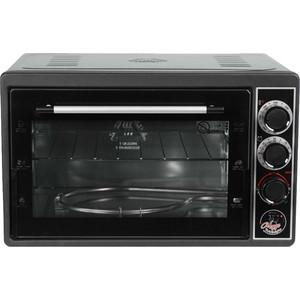 Мини-печь Чудо Пекарь ЭДБ 0124 (черн)