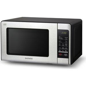 Микроволновая печь Daewoo Electronics KOR-664K daewoo kor 5a37w белый