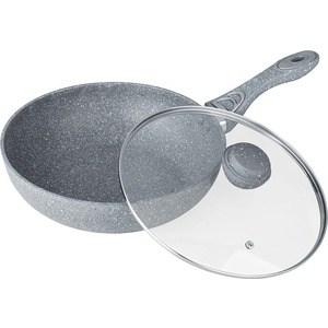 Сковорода WOK Bekker d 30см (BK-7910)