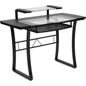Стол TetChair STUDIO WRX-05 [стекло прозрачное] цена