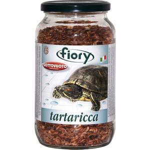 Корм Fiory Tartaricca Gammarus гаммарус для черепах 1л