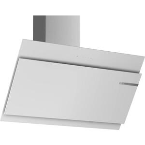 цена Наклонная вытяжка Bosch Serie 6 DWK97JM20