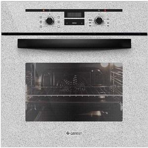 Электрический духовой шкаф GEFEST ДА 622-02 К46 духовой шкаф электрический gefest эдвда 622 02 k17 светло коричневый рисунок