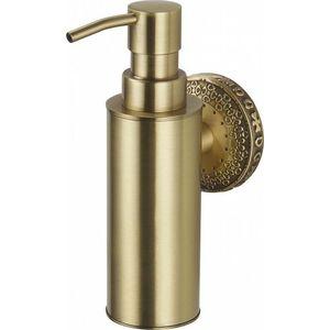 Дозатор для жидкого мыла ZorG Antic бронза (AZR 16 BR)