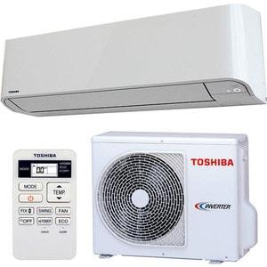 Инверторный кондиционер Toshiba RAS-07BKV-E / RAS-07BAV-E