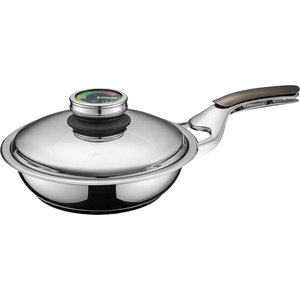 Сковорода d 20 см с крышкой Zepter (Z-FP2013-SC)