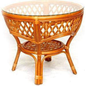 Стол EcoDesign Melang 1305А К стол для сада экодизайн стол обеденный melang 1305а б