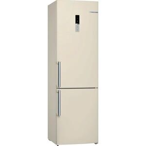 Холодильник Bosch Serie 6 KGE39AK23R