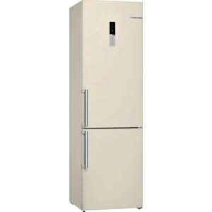 Холодильник Bosch Serie 4 KGE39XK2OR