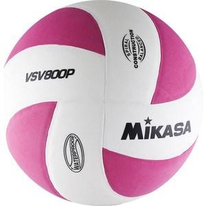 Мяч волейбольный Mikasa VSV800 P (р. 5) мяч волейбольный mikasa mva380k obl р 5