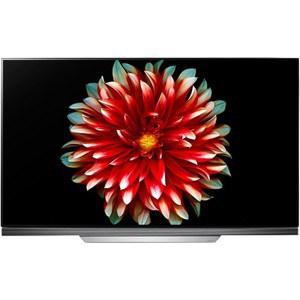 OLED телевизор LG OLED65E7V цена 2017