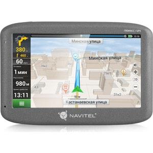 GPS навигатор Navitel G500 визиком gps навигатор 3d украина