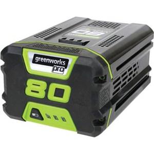Аккумулятор GreenWorks G80B2 аккумулятор greenworks g40b2