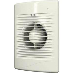 Вентилятор DiCiTi осевой вытяжной с индикацией работы D 100 декоративный (STANDARD 4 Ivory)