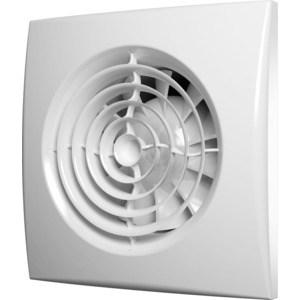Вентилятор DiCiTi осевой вытяж. мультиопционный с контроллером Fusion Logic 1.0 обр.клапан D125 (AURA 5C MR)
