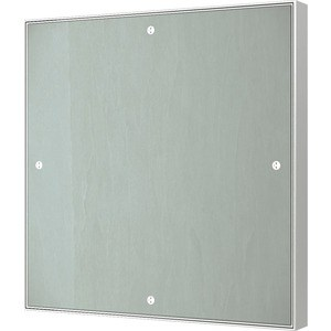 Люк EVECS алюминиевый под покраску короб 200х200 (ЛП2020К) цена и фото