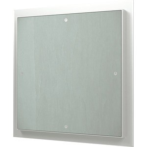 Люк EVECS алюминиевый под покраску уголок 200х300 (ЛП2030У)