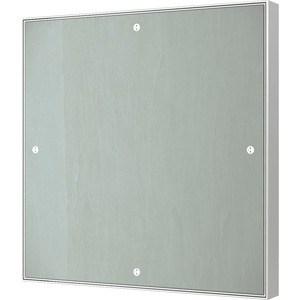 Люк EVECS алюминиевый под покраску короб 600х600 (ЛП6060К) цена и фото