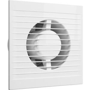 Вентилятор Era осевой с антимоскитной сеткой обратным клапаном D 150 (E S C)
