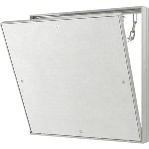 Люк EVECS под плитку съемный 400х400 (D4040 ceramo)