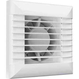 Вентилятор Era осевой вытяжной с автоматическими жалюзи D 100 (EURO 4A) вытяжной вентилятор era euro 4s et d 100