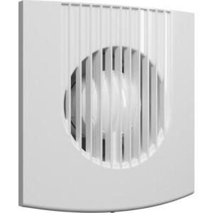 Вентилятор Era осевой вытяжной с обратным клапаном D 125 (FAVORITE 5C) вентилятор era осевой вытяжной с обратным клапаном электронным таймером d 150 era 6c et