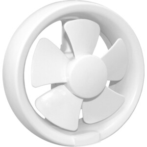 Вентилятор Era осевой оконный D 240 (HPS 20)