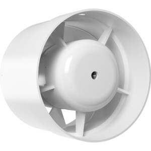 Вентилятор Era осевой канальный вытяжной D 125 (PROFIT 5) вентилятор осевой канальный вытяжной с двигателем на шарикоподшипниках era profit 4 bb d 100
