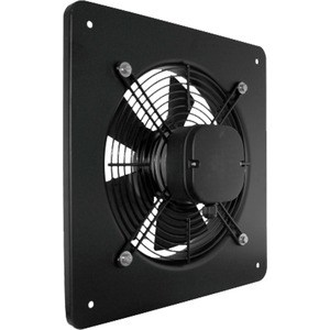 Вентилятор Era осевой с квадратным фланцем D 200 (Storm YWF2E 200)