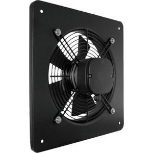 Вентилятор Era осевой с квадратным фланцем D 350 (Storm YWF4E 350) все цены