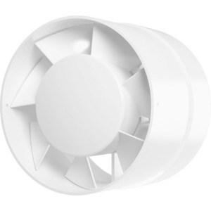 Вентилятор AURAMAX осевой канальный вытяжной D 125 (VP 5)