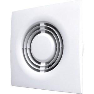 Вентилятор AURAMAX осевой вытяжной с антимоскитной сеткой D 125 (D 5S)