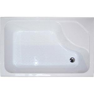 Душевой поддон Royal Bath Bp 120х80 (RB8120BP-R) недорого