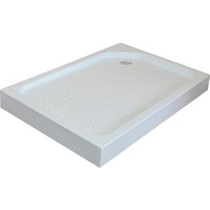 Душевой поддон Royal Bath Hp 120х80 (RB8120HP-R) душевой уголок royal bath 120 80 198 стекло шиншилла правый rb8120hp c r