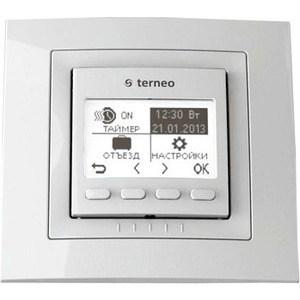 Терморегулятор Terneo pro стоимость