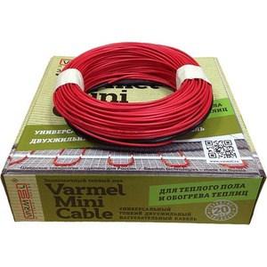 Нагревательный кабель VARMEL Mini Cable 255