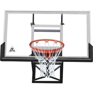 Баскетбольный щит DFC BOARD48P 120x80 см поликарбонат фото