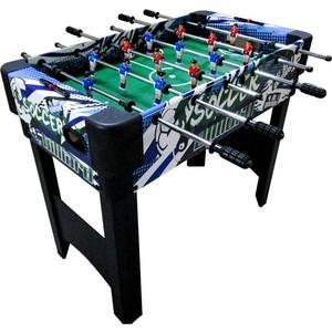 Игровой стол DFC FUN 4 в 1 (GS-GT-1205) футбольный стол dfc marcel gs st 1274